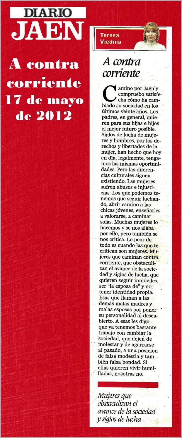 24.- 17 05 2012 A contra corriente