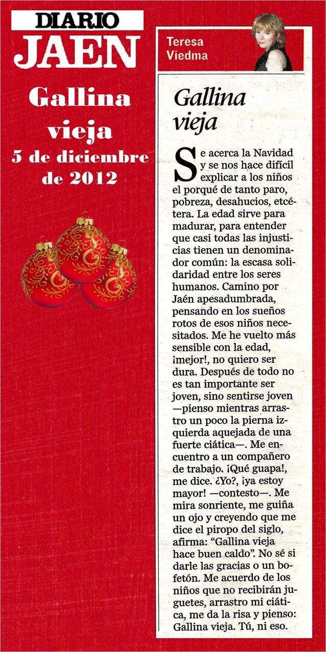 05-12-2012 Gallina vieja