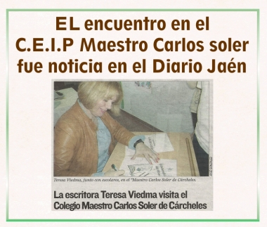 CARLOS SOLER DIARIO JAEN
