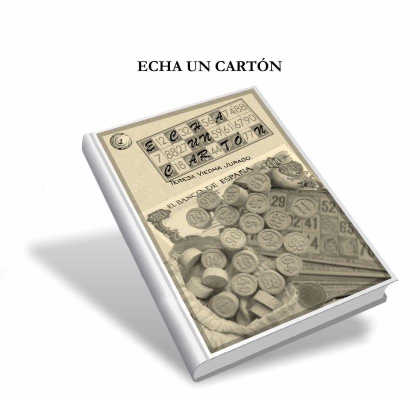 ECHA UN CARTÓN