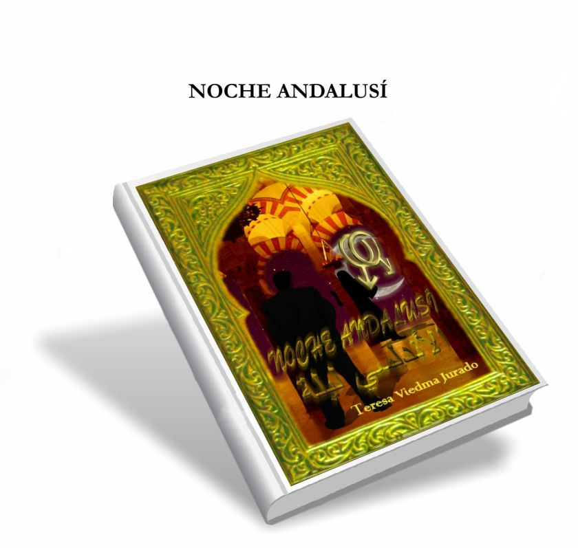 NOCHE ANDALUSÍ