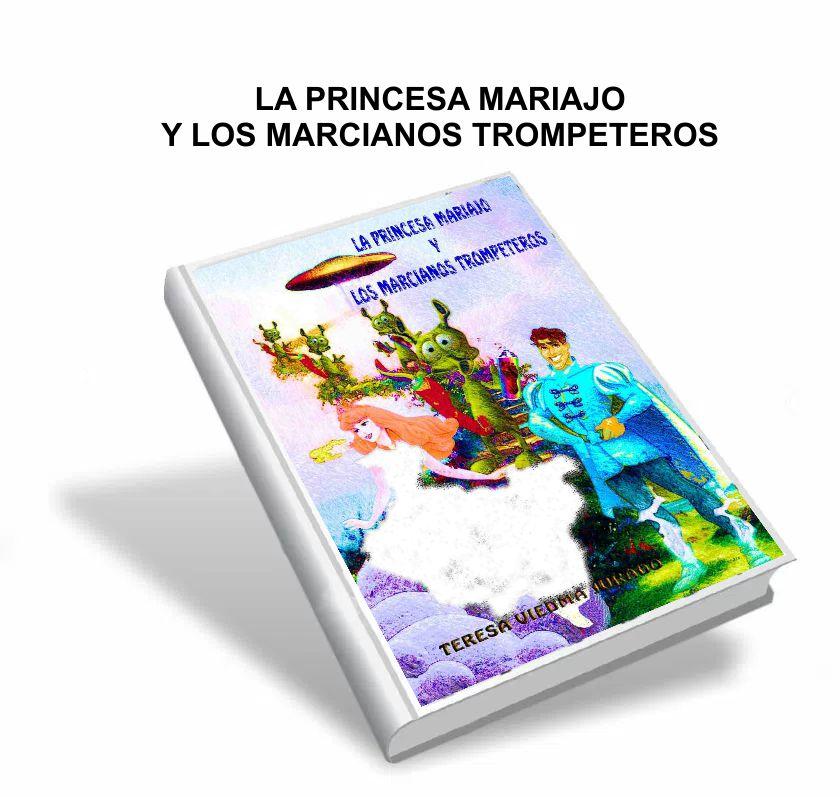 LA PRINCESA MARIAJO (2)